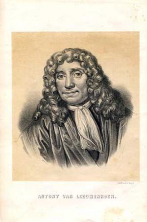 The life and contributions of anton van leeuwenhoek