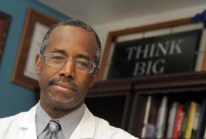 Johns Hopkins neurosurgeon Dr. Ben Carson apologizes for 'choice of ...