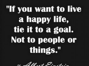 inspirational quotes to live by albert einstein wallpaper