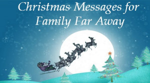 Christmas Messages For...
