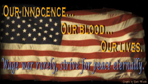 quotes sayings del icio us 0 digg stumbleupon posted by veteran s day ...
