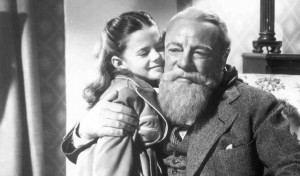 ... Movies for 2013 top chart Miracle on 34th Street by George Seaton