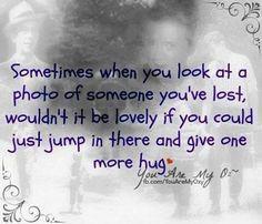 Missing my mommy & babies in heaven :(