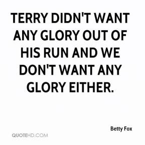 Terry Quotes