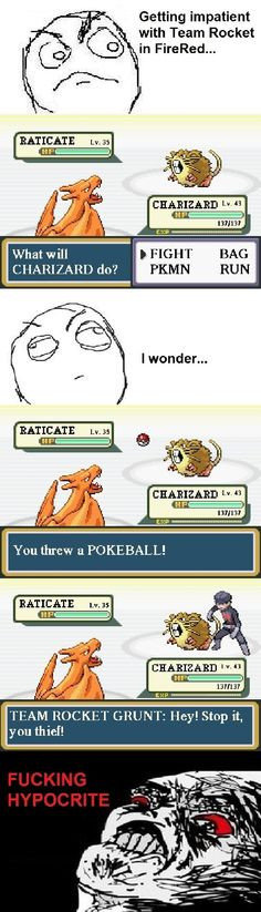Team Rocket - funny pictures - funny photos - funny images - funny ...