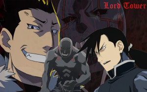 Fma Brotherhood Greedling Kura