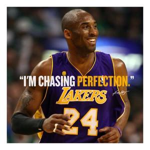 Kobe Bryant Quote.