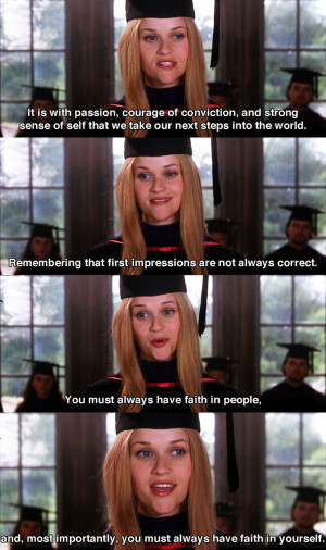 Viewing Gallery For Legally Blonde Quotes