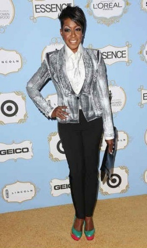 few brands that tichina arnold wears owned by tichina arnold