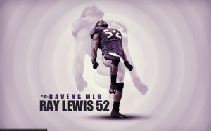 Ray Lewis 52