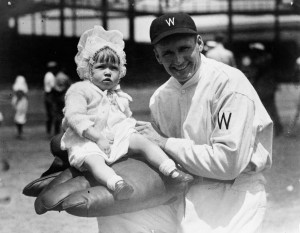 Walter Johnson Pictures