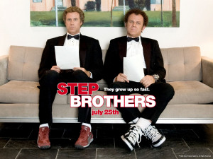 Startup Lessons Learned From 'Step Brothers'