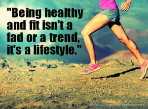 Health & Wellness Quotes - Health Is A Lifestyle - Sagewood Wellness ...