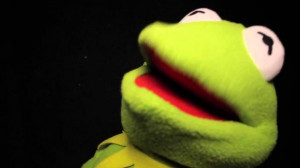 Video] Kermit The Frog – But That's None Of My Business
