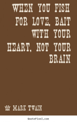 Quotes About Love By Mark Twain