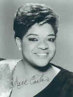 Nell Carter - Back in the High Life