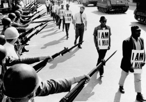 The Working-class Movement – as the civil rights movement began ...
