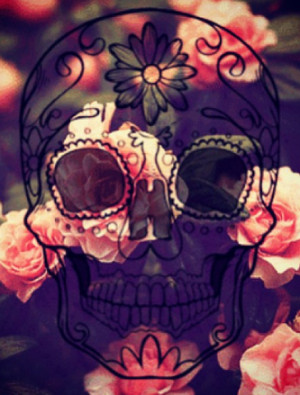 ... tags for this image include: mexican, perfect, skull and tattoo