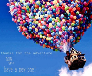 disney #disney movie quotes #disney quotes #love #movie quotes #up # ...