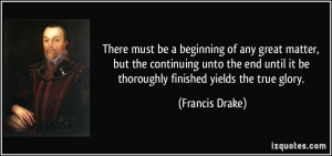searched term sir francis drake quotes