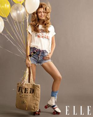 Lauren Bush Slip Wallpapers