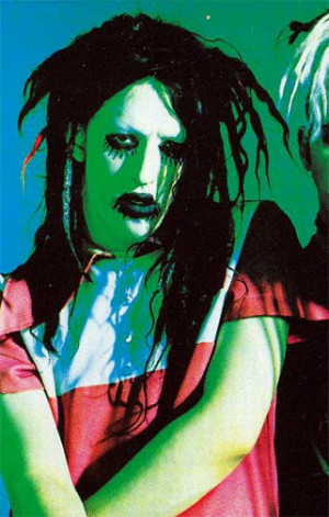 Twiggy ramirez - nndb: tracking entire world, Twiggy ramirez. aka ...