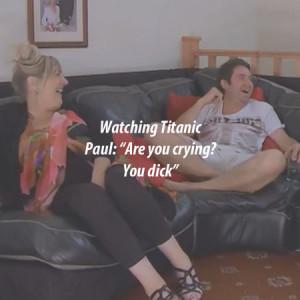 gogglebox best and funniest quotes paul handbag