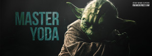 Download Yoda Quote Facebook Covers Fb Picture