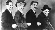 Chico, Harpo, Groucho, Gummo, Zeppo