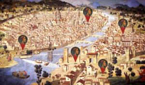 Dante Inferno Painting Dan Brown Dan brown inferno locations