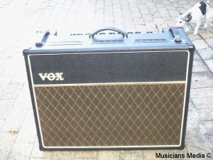 vox lead guitar amplifier lead amplifier folder