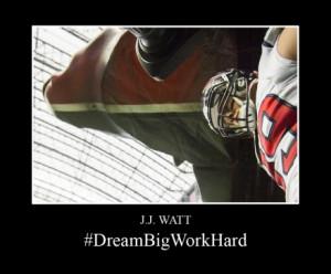 Quotes On J J Watt