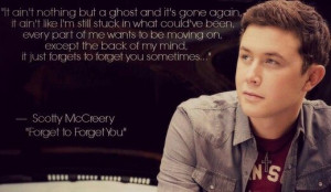 by scotty mccreery scotty mccreery country girls favorite songs ghosts ...