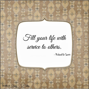 Thanksgiving Quotes About Family In Spanish Lds church quotes