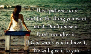Funny Quotes Patience