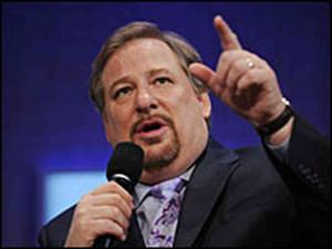 22,000 people attend Rick Warren's Saddleback Church each week. Warren ...
