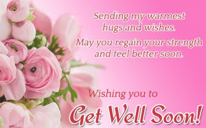 Get Well Soon Dad Quotes