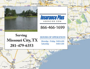 ... is your Progressive Insurance Quote Phone Number in Missouri City, TX