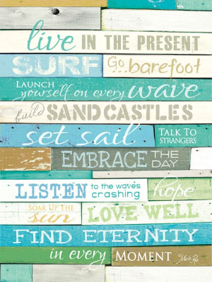 Marla's version of Beach Rules in a variety of Beachy Colors . She ...