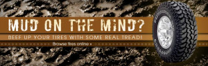 Country Mudding Trucks Quotes Do you have mud on the mind?