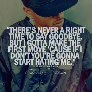 Related Pictures chris brown quotes and sayings