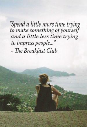 breakfast club | via Tumblr