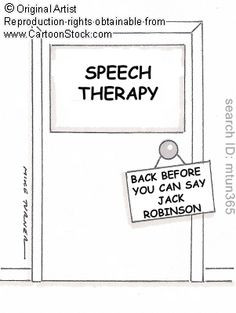Speech Therapy More