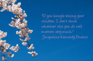 Jacqueline Kennedy Quotes