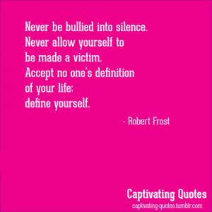 Captivating Quotes