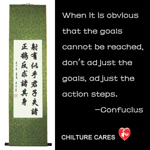 Confucius Quotes In Chinese Characters http://www.chilture.com/goals ...
