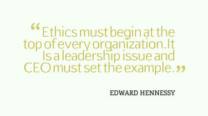 Positive Quotes About Work Ethics