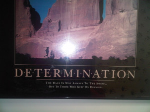 Back > Quotes For > Determination Quotes Sports