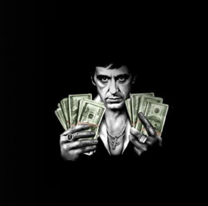 Scarface Quotes Credited