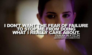Emma Watson Quotes♥ ~ - anjs-angels Photo